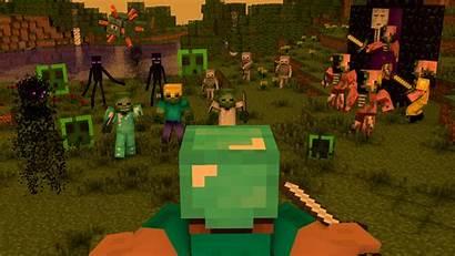 Minecraft 1080p Gamers