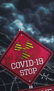 Covid-19 wallpaper by Florian_Hari - fe - Free on ZEDGE™
