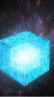 The Art of BlackPicasso: Tesseract!!!