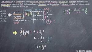 Problema Diagrama De Carroll 203