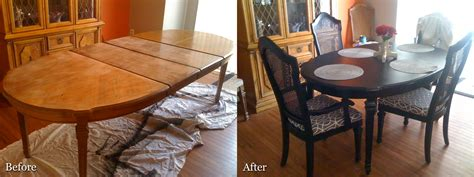 how to paint a dining room table with chalk paint dining chairs appealing diy painting dining room