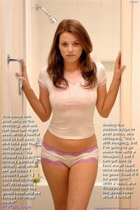108 Best Sissy Images On Pinterest Femdom Captions Tg