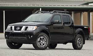 2015 Nissan Frontier - Overview