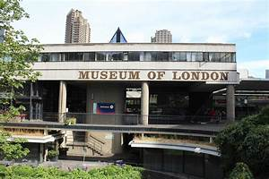 Museum of London - Barbican Babyccino Kids: Daily tips