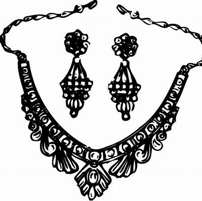 Clipart Jewelry Jewellery Clip Jewelery Icon Necklace
