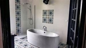 Modele De Carreaux De Ciment : carreaux de ciment charme parquet modele ch 20 ~ Zukunftsfamilie.com Idées de Décoration