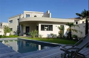 Belle Maison Moderne : plan maison studio joy studio design gallery best design ~ Melissatoandfro.com Idées de Décoration