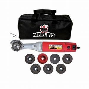 Comprar rey Arturo Herramientas Merlin 2 Kit en Woodcraft