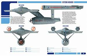 Library Computer  Review Of Haynes Star Trek Uss