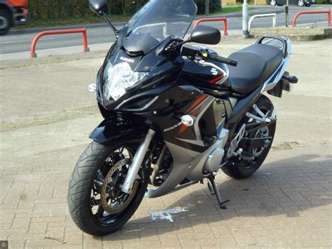 Suzuki Gsx650f For Sale by Suzuki Gsx650f For Sale In Wokingham Berkshire