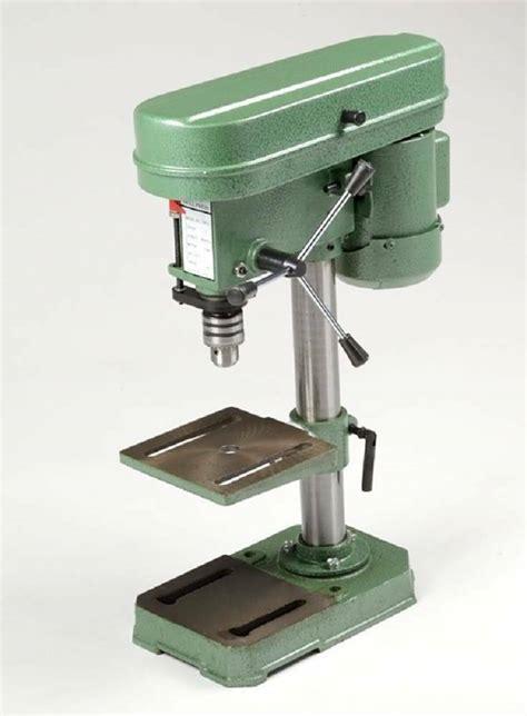 bench top mini drill press  speed  wood  metal hobby
