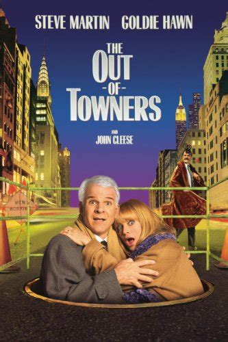 Amazon.com: The Out Of Towners (1999): Steve Martin