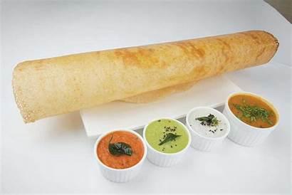 Dosa Paper Roast Indian Ghee Crispy Recipe