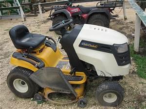 Cub Cadet Ltx1040 - Lawn  U0026 Garden Tractors