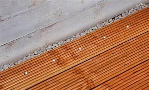 Terrassenbeleuchtung Boden Led : holzterrasse beleuchtung ~ Sanjose-hotels-ca.com Haus und Dekorationen