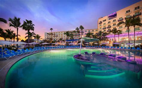 amazing puerto vallarta  inclusive resorts travel