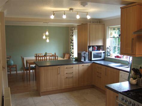 kitchen diner design ideas apartments