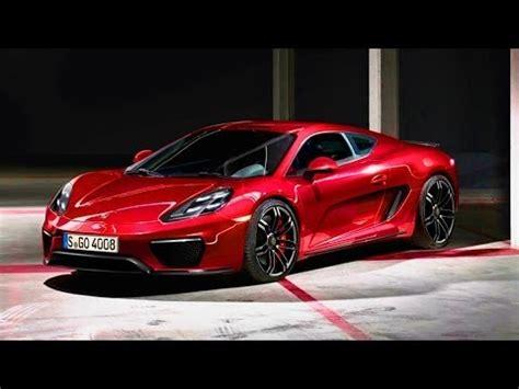PrÉvia Us$ 200000 Porsche 960 2019 4x4 Motor Central