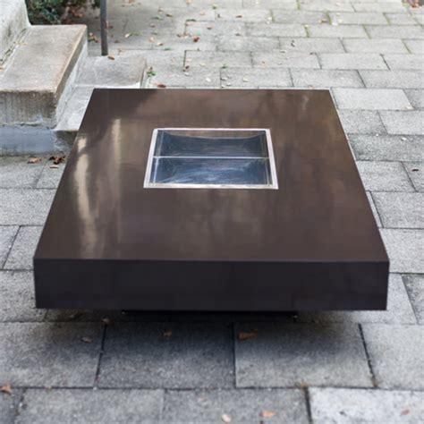 Rizzo Coffee Table   Schlicht Designmöbel