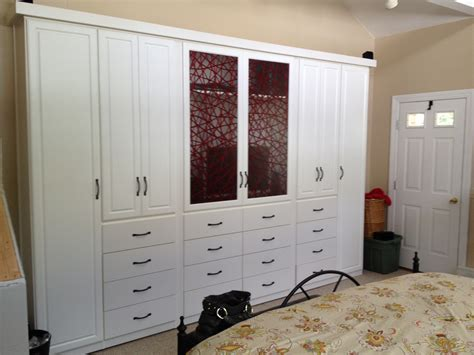 Bedroom Wardrobe Solutions For Small Spaces Walk In