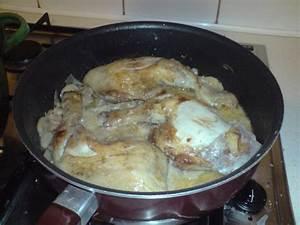 Cuisse De Poulet A La Poele : cuisse de poulet fa on carole bienvenue dans la cuisine ~ Mglfilm.com Idées de Décoration