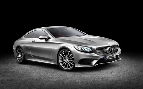 2015 Mercedes S Class by Mercedes S Class Coupe 2015 Widescreen Car