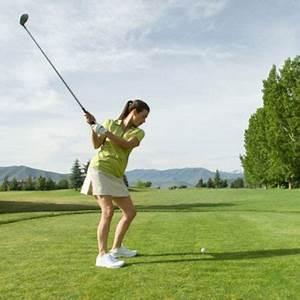 Liability of the Golfer - PCS
