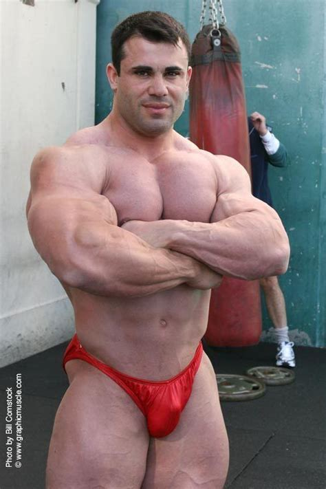 pin  eric gmeinder  muscleboys muscle men