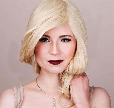 christina aguileras classic makeup   create  pin