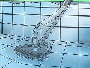 Pool Manual Vacuum Head