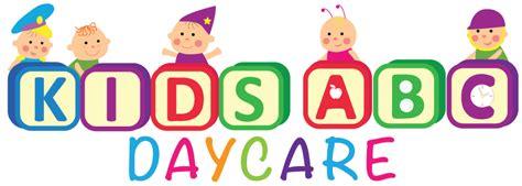 abc daycare fork ut home daycare 212 | logo Logo long wht