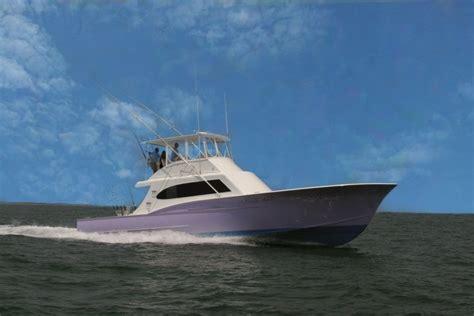 Cold Molded Boat by 2004 57 Cold Molded Custom Carolina The Hull