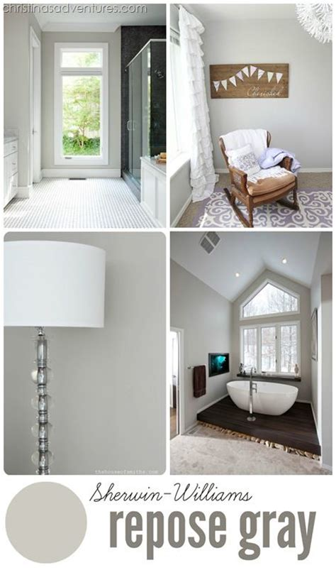 Sherwin Williams Neutral Bathroom Colors by Choosing Neutral Paint Colors Paint Colors Gray