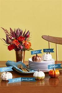 Stylish, 20, Awesome, Thanksgiving, Decoration, To, Beautify