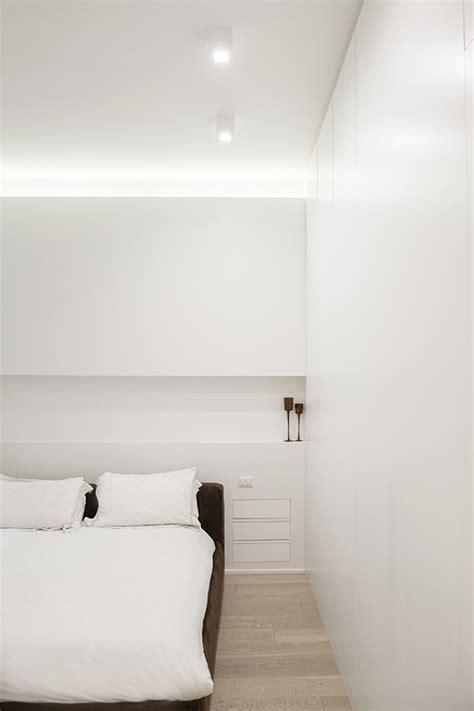 Da Letto Padronale Appartamento Nel Centro Di Roma Idee Ristrutturazione Casa