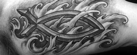 Christian Forearm Tattoo Designs