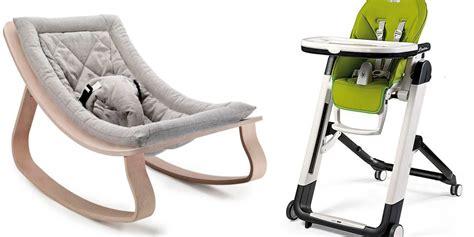 chaise haute qui fait transat chaises hautes et transats pour bébé