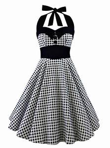 robe pin up rockabilly annees 50 rock ange39hell quotashley With achat robe annee 60