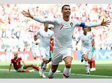 Cristiano Ronaldo beard possible goat dig at Lionel Messi