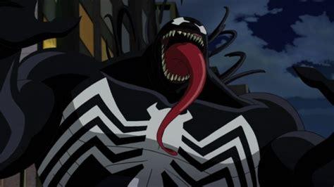 tas pita venom spectacular vs venom ultimate spider