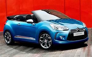 Citroen C3 Cabriolet : ds3 auto achat voiture news blog kidioui ~ Medecine-chirurgie-esthetiques.com Avis de Voitures