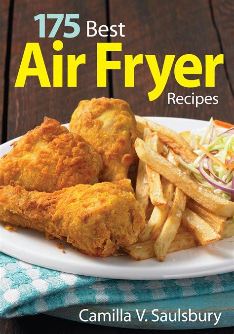 fryer air recipes cook airfryer recipe sunshine
