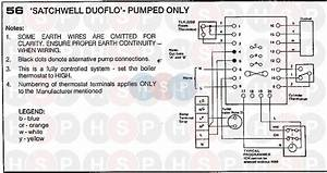 Ideal Elan 2 40f  Wiring Diagram 5  Diagram