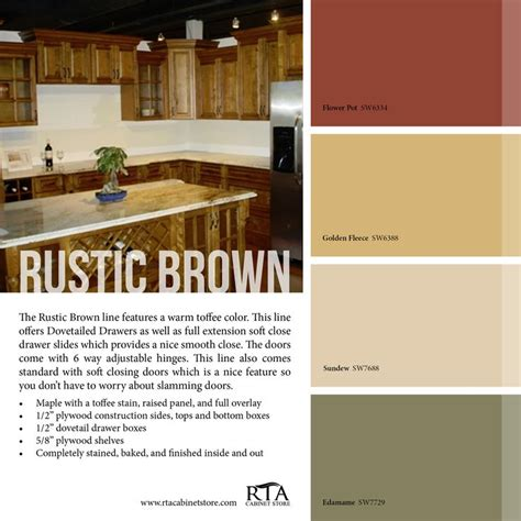 17 best ideas about rustic paint colors on