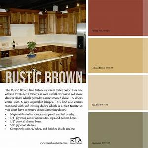 17 best ideas about rustic paint colors on pinterest With color combination and accent for rustic interior design