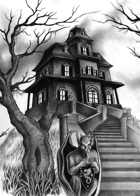 maison hantee page 2
