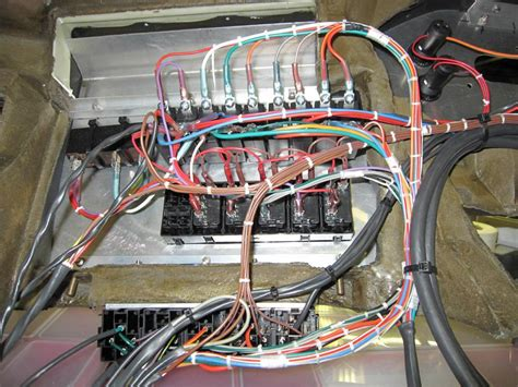 Wiring Up A Race Car by Basic Race Car Wiring Schematic Wiring Diagram Schematics