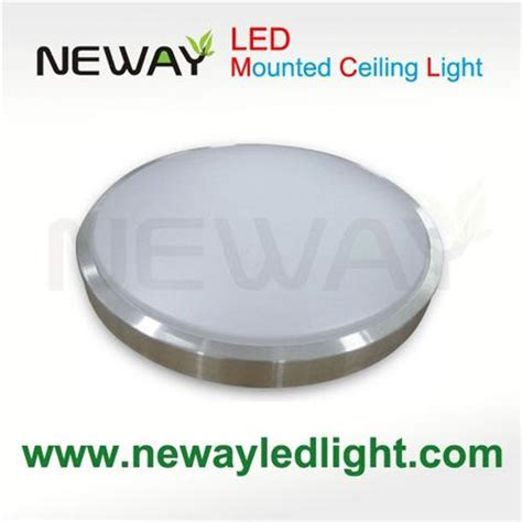 12w 18w 27w low profile led ceiling light fixtures led