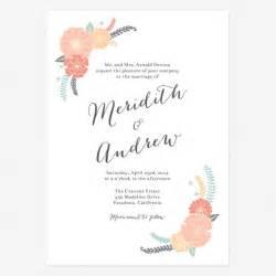 make your own wedding invitations free informal wedding invitation wording theruntime