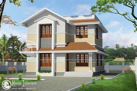 Curtains Kitchen Window Ideas - 1400 sqft beautiful kerala home design